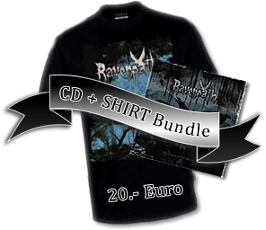 CD-Shirt Bundle